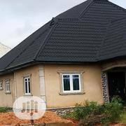4 Bedroom Bungalow at Ugbhioko for Sale | Houses & Apartments For Sale for sale in Edo State, Benin City