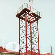 Contact Me For Your Construction Of Tower Tank | Building & Trades Services for sale in Lagos State, Lagos Mainland