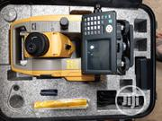 Topcon Total Station | Measuring & Layout Tools for sale in Lagos State, Ojo