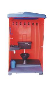 Mobile Toilet | Building Materials for sale in Lagos State, Ojo