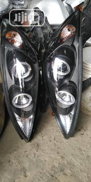 Original Modified Headlamp For Toyota Camry 2003/2006 | Vehicle Parts & Accessories for sale in Lagos State, Mushin
