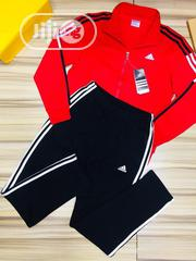 Adidas 020 Tracksuits New | Clothing for sale in Lagos State, Ojo
