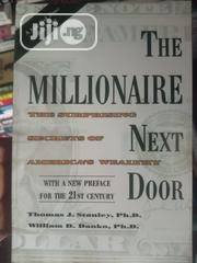 The Millionaire Next Door | Books & Games for sale in Lagos State, Lagos Mainland