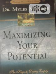 Maximizing Your Potential | Books & Games for sale in Lagos State, Lagos Mainland