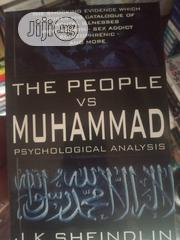 The People Vs Muhammad | Books & Games for sale in Lagos State, Lagos Mainland