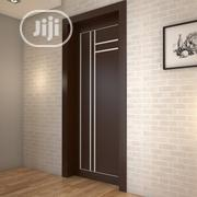 Hdf Door With Frames Architraves   Doors for sale in Lagos State, Lagos Mainland