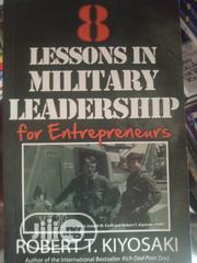 Lesson In Military Leadership | Books & Games for sale in Lagos State, Lagos Mainland