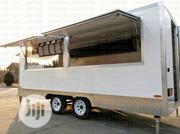 Mobile Food Truck Cart   Trucks & Trailers for sale in Lagos State, Ikoyi