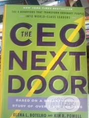 The Ceo Next Door | Books & Games for sale in Lagos State, Lagos Mainland