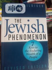 The Jewish Phenomenon | Books & Games for sale in Lagos State, Lagos Mainland