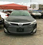 Toyota Avalon 2014 Black | Cars for sale in Lagos State, Lagos Island