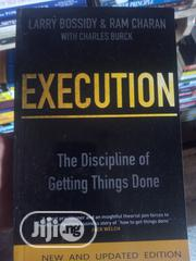 Execution | Books & Games for sale in Lagos State, Lagos Mainland