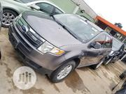 Ford Edge 2009 Gray | Cars for sale in Lagos State, Lagos Mainland