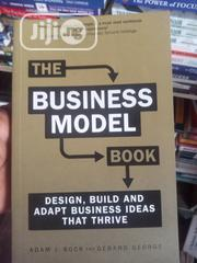 Business Model | Books & Games for sale in Lagos State, Lagos Mainland