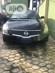 Nissan Altima 2010 Black | Cars for sale in Lagos State, Ikeja