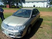 Toyota Corolla Sedan 2003 Silver | Cars for sale in Lagos State, Ikotun/Igando