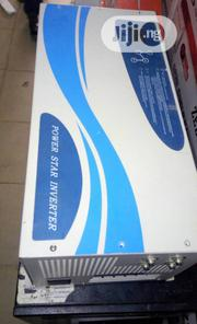 Power Star Inverter 5kva .24. 140k | Electrical Equipments for sale in Lagos State, Ojo