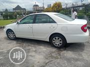 Toyota Camry 2004 White | Cars for sale in Delta State, Sapele