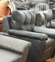 Leather Sofa | Furniture for sale in Abuja (FCT) State, Jabi
