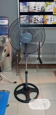 Customized 30hours Fan With Powerbank | Home Appliances for sale in Lagos State, Ifako-Ijaiye