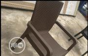 Plastic Chair For Sale | Furniture for sale in Lagos State, Mushin
