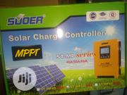 60a MPPT Charger Controller | Solar Energy for sale in Lagos State, Ojo