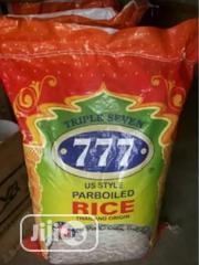 777 Rice 20kg   Feeds, Supplements & Seeds for sale in Anambra State, Onitsha