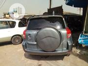 Toyota RAV4 Limited V6 4x4 2007 Green | Cars for sale in Lagos State, Isolo
