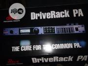 DBX Driverrack | Audio & Music Equipment for sale in Lagos State, Ojo