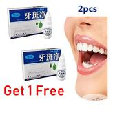 Teeth Whitening/Dental Bleaching Essence 2 Packs--buy 2pcs Get 1free | Bath & Body for sale in Lagos State, Ikeja