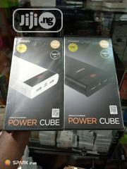 Pisen Type-c Power Cube 20000   Accessories for Mobile Phones & Tablets for sale in Rivers State, Port-Harcourt