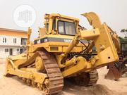 First Class Caterpillar Dozer D8k With Ripper | Heavy Equipments for sale in Lagos State, Ajah