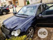 Mercedes-Benz C230 2007 Blue | Cars for sale in Abuja (FCT) State, Dakwo
