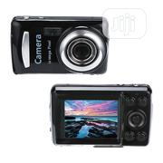 2.4HD Screen Digital Camera 16MP Anti-Shake Face Detection Camcorder   Photo & Video Cameras for sale in Lagos State, Ikeja