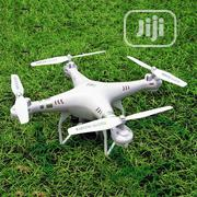 SH5W 5 Million Pixels Aerial Vehicle Wifi Real-time Transfer RC Quadco | Photo & Video Cameras for sale in Lagos State, Ikeja