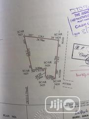 1 and Quarter Plot of Land Fence Round at Peter Odili Road | Land & Plots For Sale for sale in Rivers State, Port-Harcourt