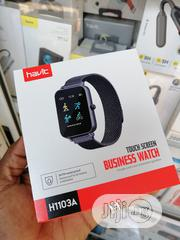 Business Smart Watch H1103A   Smart Watches & Trackers for sale in Lagos State, Ikeja