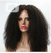 Full Curly Human Hair Wig | Hair Beauty for sale in Edo State, Oredo