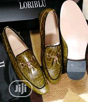 Loriblu Leather Casual Shoes | Shoes for sale in Lagos State, Ikeja