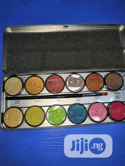Detachable Eye Shadow Pallets   Makeup for sale in Lagos State, Lagos Mainland