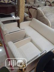 Brand New Imported Set Of Mini Sofa Chair | Furniture for sale in Lagos State, Ojo
