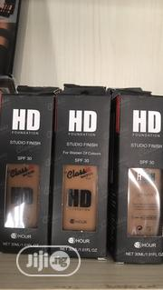 Classic HD Foundation | Makeup for sale in Lagos State, Amuwo-Odofin