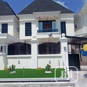 4 Fully Detached Duplex Bera Estate, Chevron Drive, Lekki | Houses & Apartments For Sale for sale in Lagos State, Lekki Phase 1