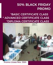 50% Black Friday Promo | Classes & Courses for sale in Abuja (FCT) State, Wuse 2