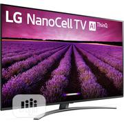 """LG 65"""" Class 65 Sm8100 Hdr 4K Uhd Smart Nanco Cell TV +Hdmi With 32usb 
