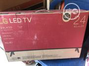 LG LED 24inchs | TV & DVD Equipment for sale in Lagos State, Ikeja