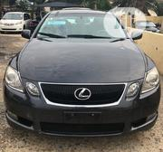 Lexus GS 2008 350 AWD Black | Cars for sale in Lagos State, Ajah