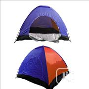 Affordable Camping Tent W/ Water-resistant | Camping Gear for sale in Lagos State, Ikeja