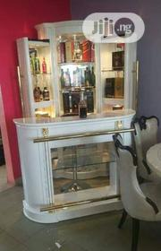 Classic Bar Stand/Wine Bar.   Furniture for sale in Lagos State, Magodo