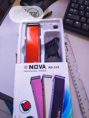 Nova Professional Hair Trimmer Clipper For Groomsmen Souvenir Gift | Tools & Accessories for sale in Lagos State, Ikeja